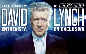 Entrevista exclusiva con David Lynch en el 97 de Scifiworld