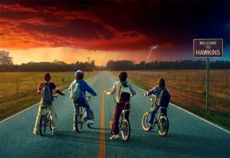 Stranger Things tendrá 3ª temporada